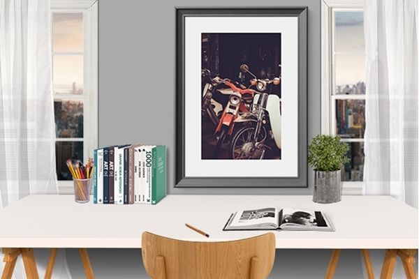 Picture for category Motorcykel